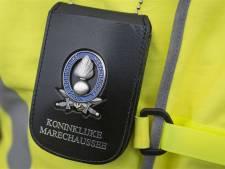 Bulgaar (34) met vals Portugees rijbewijs aangehouden op N35 bij Enschede