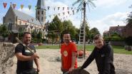 """Zomerbar Thirsty Toucan verhuist naar Playa Crubeca in Kruibeke: """"Win-win voor beide partijen"""""""