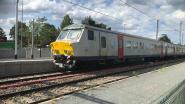 Nieuwe perrons voor station in Turnhout: geen treinverkeer op 10 en 11 augustus