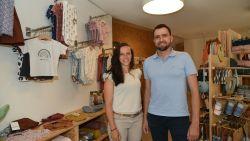 """De eerste zomer van babywinkel Babilo: """"Onze vaste klanten hielden ons overeind"""""""
