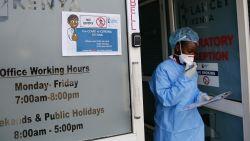 Coronavirus bedreigt 20 miljoen jobs in Afrika