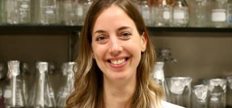 Waalwijkse onderzoekster is trots op het vaccin en heeft ontzag voor het virus