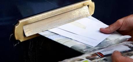 Giethoorner krijgt boete voor smaadbrief