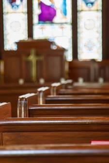Inbreker (47) met enorm strafblad betrapt in Puttense kerk