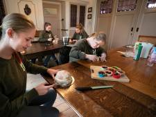 Leren bakken en leven bij dagbesteding Heerlijck Besonder in Someren-Eind