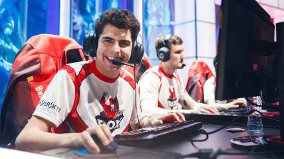 19-jarige Bruggeling is Europees gamekampioen