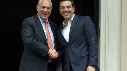 """Griekse economie komt in groeifase: """"Hervormingen beginnen vruchten af te werpen"""""""