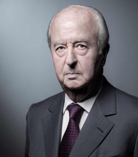 L'ancien Premier ministre français Edouard Balladur de retour devant la justice