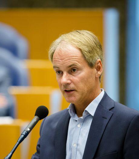 SP-icoon Van Bommel kiest voor baan in de luwte in Zwolle