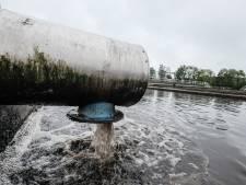 Bouw grote rioolwaterzuivering voor 'hele' Groene Hart van de baan