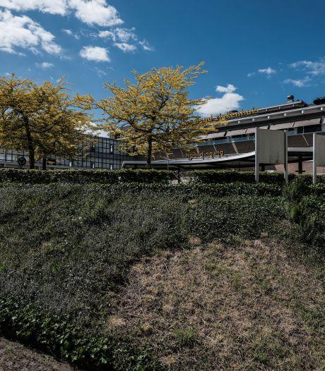 Forse toeloop mensen met coronaklachten bij Slingeland Ziekenhuis; bufferafdeling ingericht