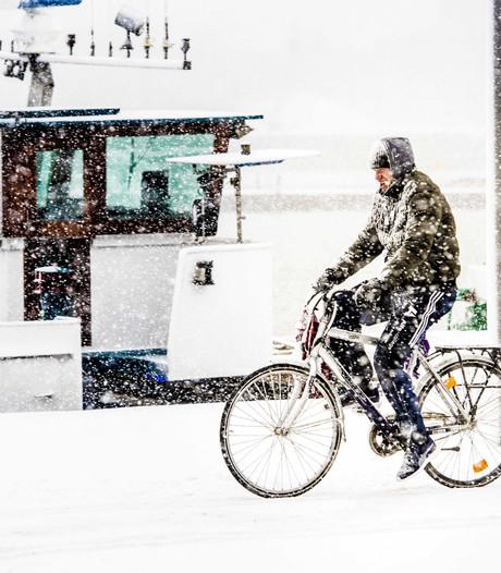 Zadel lager en lucht uit de band: met deze zeven tips fiets je morgen veiliger