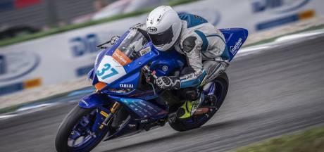 Wegracer Dunnik heeft Duitse titel voor het grijpen na succes op Lausitzring