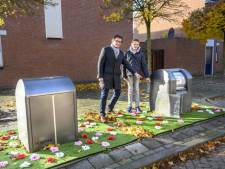 CDA vroeg er al eerder om; afvalcampagne 'Samen aan de bak' in Halderberge van start