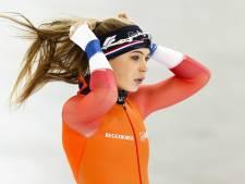 Jutta Leerdam: ijdel beest, op en naast het ijs