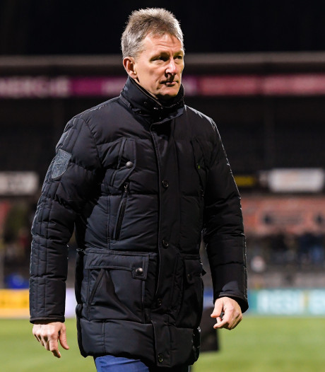 Heracles-trainer Wormuth wijst Getafe-theater tegen Ajax af