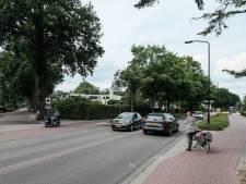 Kruisbergseweg slaat alarm na dodelijk ongeval: 'Oversteken is levensgevaarlijk'