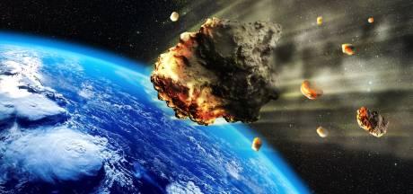 Un météorite s'est écrasé en Belgique: l'avis de recherche est lancé