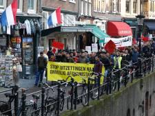 Nederland mag Afghanen blijven uitzetten