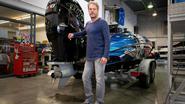 Gestolen speedbootmotoren duiken op in Roemenië
