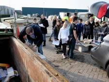 Rucphen ziet overstap naar Etten-Leurse milieustraat als vooruitgang