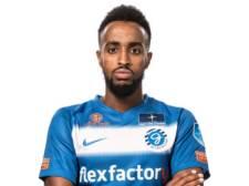 Abdulahi vindt nieuwe club in Zweden