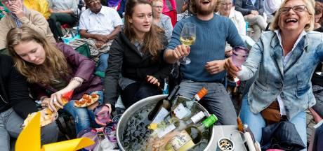 Feest in Den Bosch; de gemeente wil handhaving verbeteren