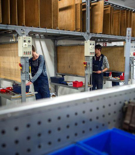Techniek Nederland tegen opheffen technische vakken Pax Christi College