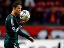 Real Madrid voelt zich thuis in de Arena