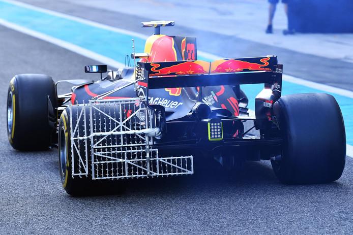 Verstappen derde in middagtest Abu Dhabi | Formule 1 | AD nl