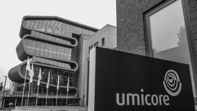 """Hogere loodwaarden in bloed nabij Umicore: """"Stel gezondheidscommissaris aan"""""""