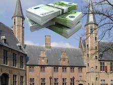 Begroting Middelburg toch nog goedgekeurd