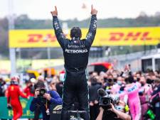 Pourquoi adore-t-on détester Lewis Hamilton?