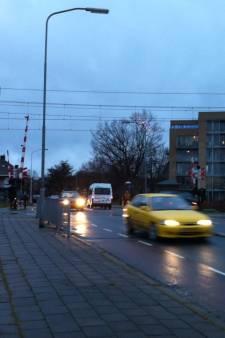 Spoorwegovergang Kerkweg gaat later dicht