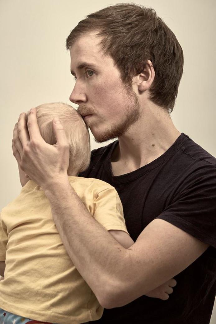Freddy en zijn zoon