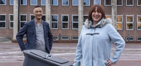 60.000 potloodjes en een 'walk-in': alles uit de kast om verkiezingen in Hengelo veilig te laten verlopen