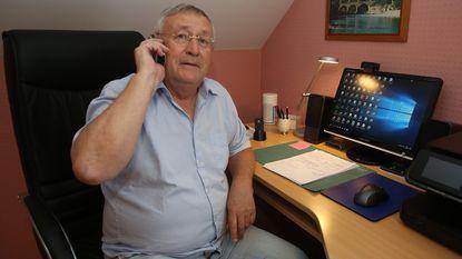 Bewoners Landhuizenweg al maand zonder internet door onweer