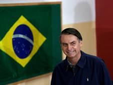 Raciste, misogyne, homophobe, voici le futur président du Brésil