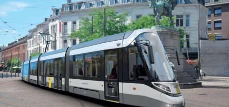 De Lijn introduceert contactloos betalen op Antwerpse trams