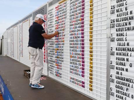 Duizenden bezoekers voor golfevenement 'Geweldig dat dit hier in Spijk kan'