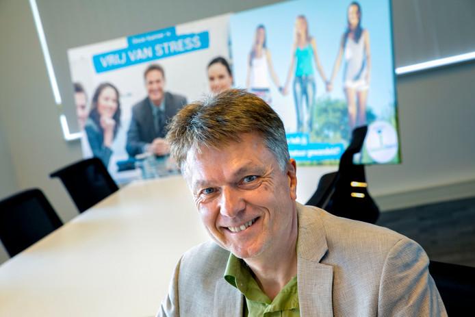 Stefan Rooyackers uit Best biedt al zijn cursussen online aan, via Interplein.nl.