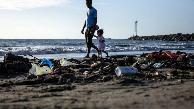 Indonesië stuurt containers met afval terug naar Frankrijk en Hongkong