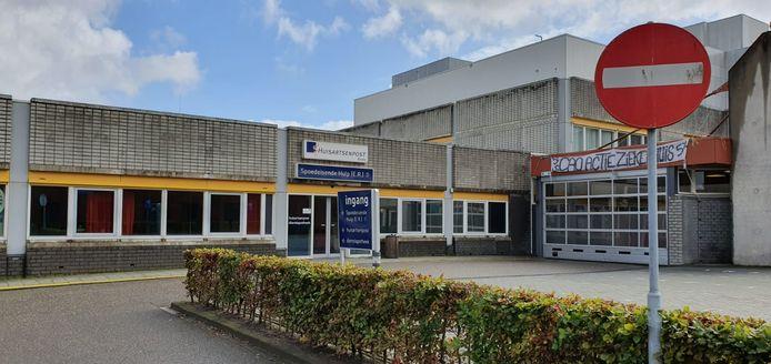 Door de ICT-storing bij het Amphia ziekenhuis, een week geleden, moest ook de Spoeseisende Hulp dicht.