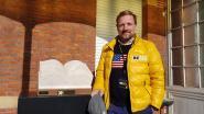 Edegemnaar die in New York woont, komt even naar België voor start van bouw vrijetijdscentrum 'Kruispunt'
