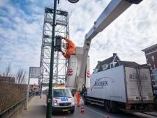 Snel plan voor aanpak verkeersherrie Zijde in Boskoop