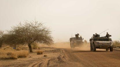 Vijftigtal Belgische militairen zullen deelnemen aan missie in Mali
