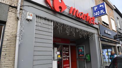Vijf personeelsleden bedreigd met vuurwapen bij overval op Carrefour