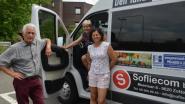 Buurtbus brengt minder mobiele inwoners naar het centrum