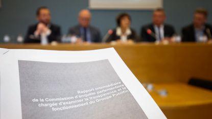 Parket in beroep tegen vrijspraak zeven oud-bestuursleden Publifin