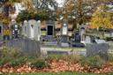 Er is een nieuw 'Bladerplan' voor de begraafplaats in Leuven en dat pakt de zaken helemaal anders aan.